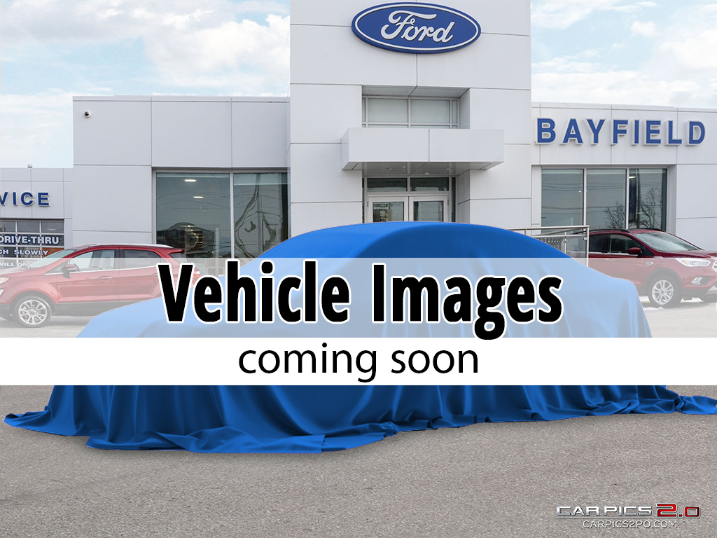 2018 Ford EcoSport SES (Stk: ET18993) in Barrie - Image 1 of 0