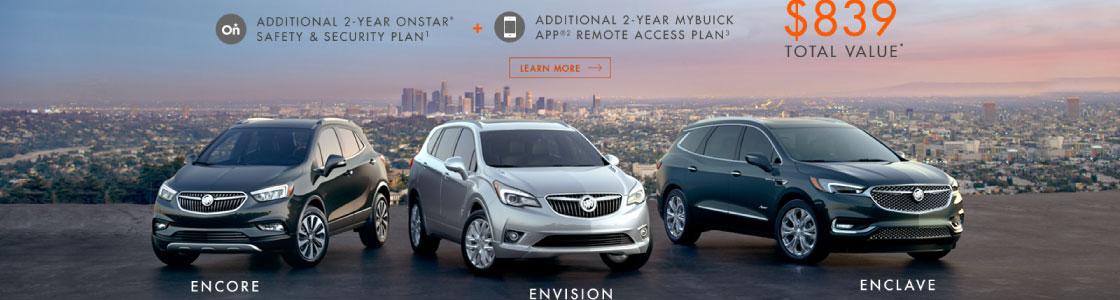 2019 Buick LaCrosse Avenir Navigation, Heated & Ventilated Seats