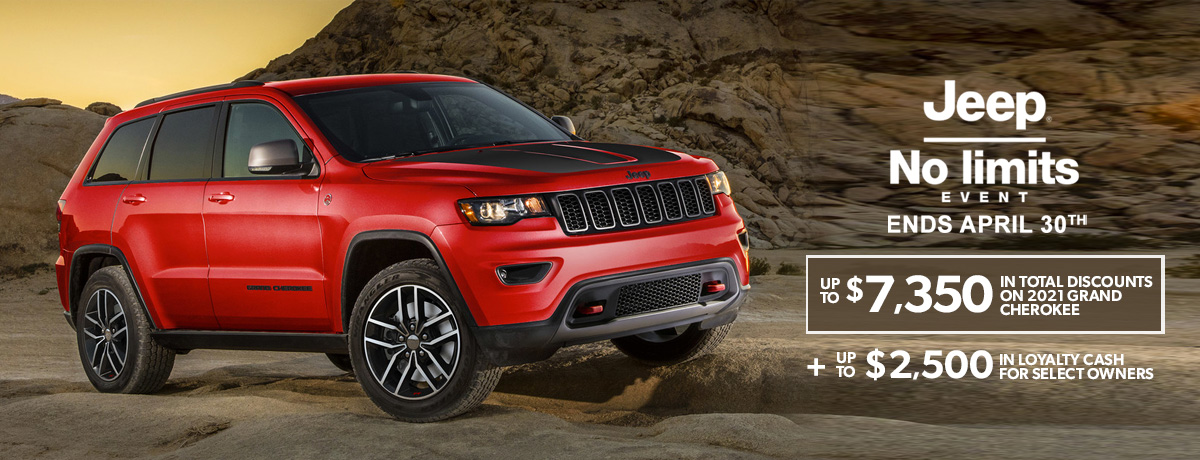 Grand Cherokee for sale in Ontario