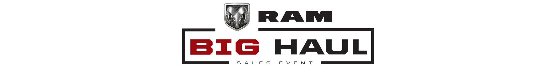 Lakehead-RAMBigHaulSalesEvent