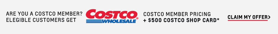 Costco Member Pricing for 2021 Chevrolet, GMC, Buick and Cadillac SUVs in Etobicoke