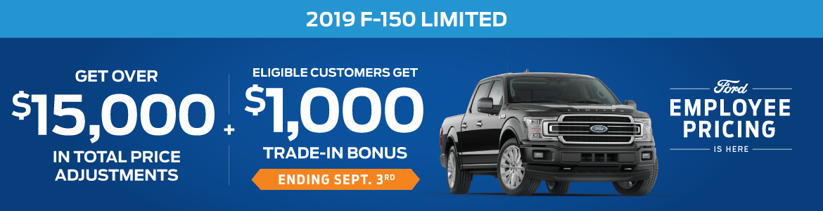 New Ford F 150 Pickups For Sale In Barrie Bayfield Ford