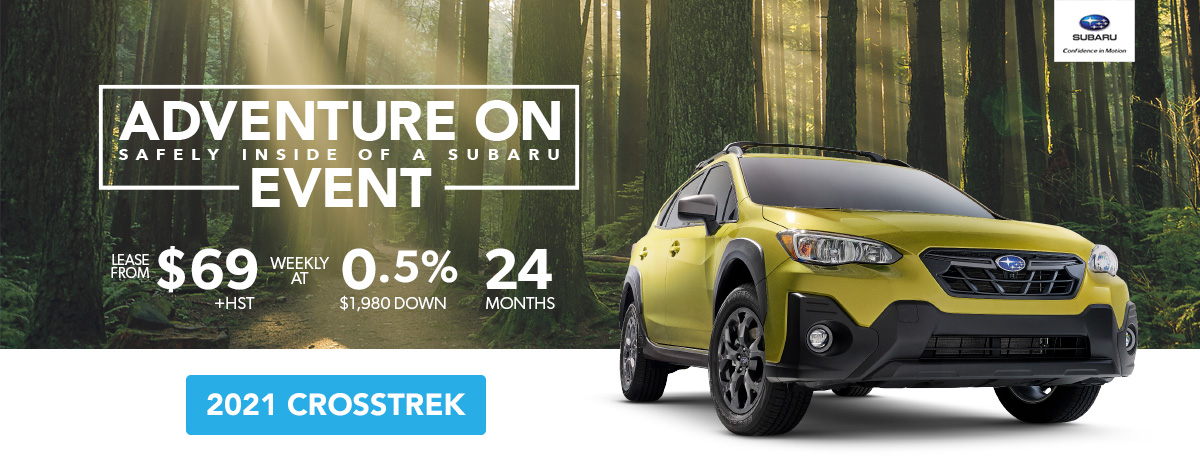 Crosstrek for sale