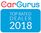 car gurus badge